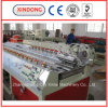 PVC Corrugated Sheets Production Line