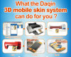 Mobile Skin Design Software