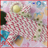 Red Polka DOT Drinking Paper Straws UK