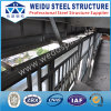Steel Structure Shelter (WD101630)