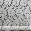 Offwhite Cotton Fabric Lace for Wedding Dresses (M2226-MG)