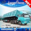 Durable Tri-Axles Side Dump Semi Trailer, Side Tipper Truck Trailer for Sale