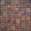 Multi Size Antique Copper Mosaic for Backsplash Tile A6YB072