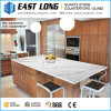 Artificial Marble Quartz Stone Countertops for Kitchen Design /Bathroom with SGS/Ce Report