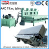 Industrial Flyash / Sand AAC Block Plant, Autoclaved Aerated Concrete Plant