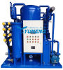 Removing Water and Particles Hydraulic Oil Filtration Machine