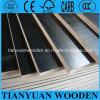 1220X2440 19mm Phenolic Black Film Faced Plywood