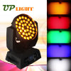LED Moving Head 36*15W 5in1 RGBWA
