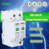 CE 2p SPD PV Application Photovoltaic Surge Arrester