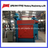 New Shot Blasting Machine of Tilting Drum Type Q3310