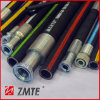 Wire Spiral SAE J517 R15 Industry Hydraulic Hose