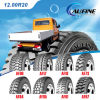 High Quality TBR Tires Made in China Aufine Tire 12.00r20