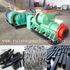 High Output Coal Rod Extruder/ Briquette Rod Extrusion Machine