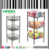 Wholesale Supermarket Powder Coated Display Stand