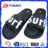 New Fashion EVA and Leather Slipper for Men (TNK35646)