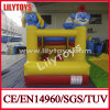 Bouncy House Inflatable Bouncer Bonucy Castle Moonwalk Inflatable Jumper