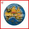 Varies Resin City Tourist Souvenirs Fridge Magnet