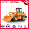 18cbm China Construction Machinery Wheel Loader with Price