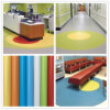 Healthy Plastic Vinyl PVC Flooring Laminated Flooring Manufacturers