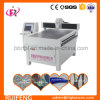 Small Working Size CNC Automatic Glass Cutting Machine with Multi Heads RF800M