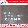 China Supplier High Strength Mn13 Wear Resistant Steel Plate
