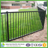 Custom Designed Powder Coated Boundary Fence