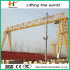 Hoist Crane Construction Lifitng Truss Gantry Crane