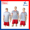 Healong Customized Digitally Sublimated Soccer Shirt