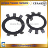 Carbon Steel Black Tab Washers for Round Nuts M10-M60