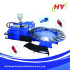 Full-Automatic Rotary Type Air Blowing Injection Moulding Machine