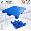 Medium-Duty 9 Feet Smooth Surface Plastic Pallet