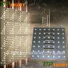 49PCS 3W Warm White KTV LED DOT Matrix Light