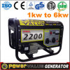 Copper Alternator China 2.5kw Gasoline Inverter Generator