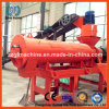 Cow Manure Organic Fertilizer Granulation Machine