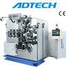 CNC Spring Coiling Machine (GH-CNC580)