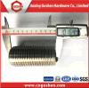 Stainless Steel 304 Double Chamfer Stud Bolts M48*100mm