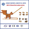 Qmr2-40 Small Manual Clay Block Making Machine