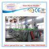 Sj-45/30 PVC Single Edge Band Line with Online Printer