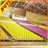 Durable Folding Manufactory Premium Popular Mobile Grandstand Indoor Gym Bleachers