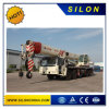 N. Traffic 70tons Hydraulic Truck Crane Qy70u