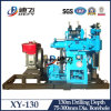 Xy-130 with 130m Drilling Depth Small Rotary Rock Core Sample Drilling Rig