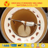 1.6mm 250kg/Drum Solid Welding Wire Er70s-6 Solid Solder Welding Wire From Steel Mill
