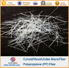 Polypropylene Wave Fiber Macro Synthetic Fibers