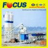 Mini Hzs25 25m3 /H Ready Mix Concrete Plant for Sale