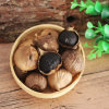 High Quality Single Clove Black Garlic Made of China 600g/Bag