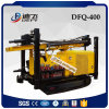 DTH Water Borehole Drilling Machine, Rock Drilling Rig with Air Compressor