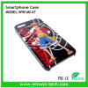 Popular Design Plastic IMD Case for iPhone 5 5s