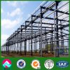 Steel Building with Workshop and Mezzanine Office (XGZ-A011)