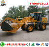 New Condition Machine Heavy Construction Equipment 3 Ton Wheel Loader Z936