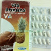 Original Via Ananas Weight Loss Slimming Capsules (KZ-SC080)